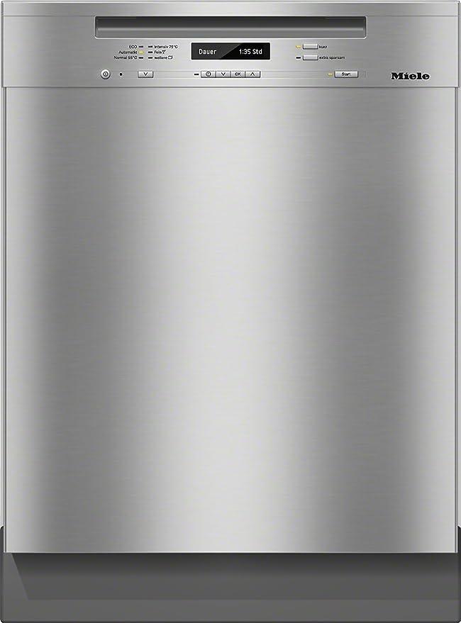 Miele G 6300 SCU - Lavavajillas (A + + +