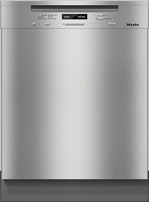 Miele G 6300 SCU - Lavavajillas (A + + +, 0.84 kWh, 9.7 L ...