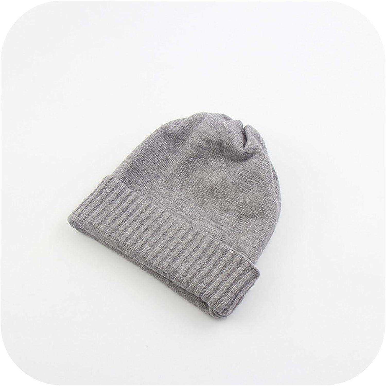 Wool Hat Tide Winter Knit...