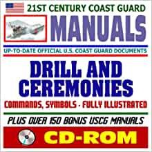21st Century U.S. Coast Guard (USCG) Manuals: Marine Corps ...