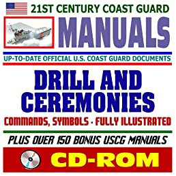 21st century u s coast guard uscg manuals marine corps drill and rh amazon com Engineering Manual Meme USACE Engineering Manuals