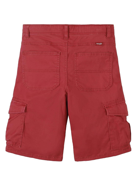 Wrangler Boys Cargo Short