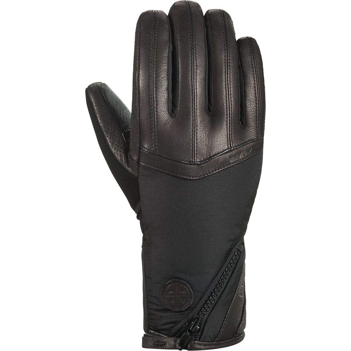 Dakine Women's Targa Gore-Tex Gloves, Black, L