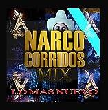Narco Corridos Mix