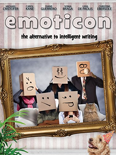 Emoticon (Usa Emoticon)