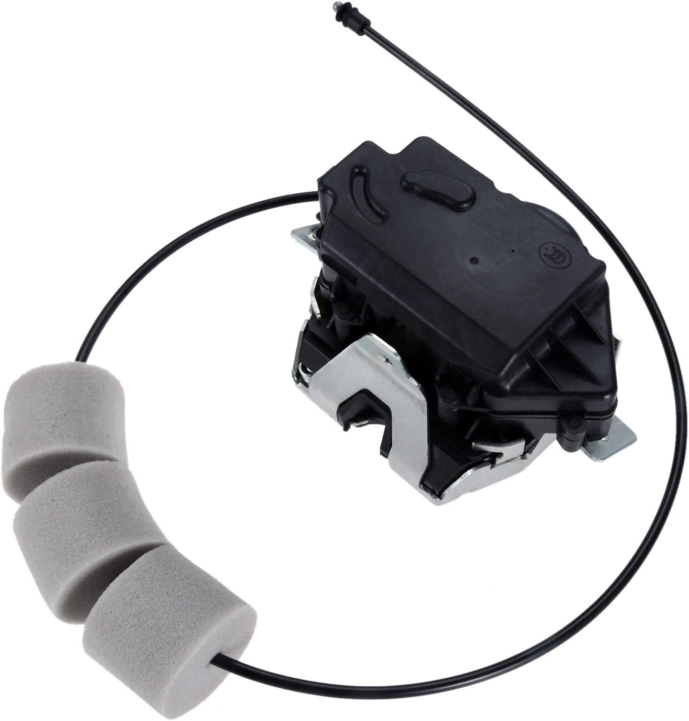 AUTOPA 1647400735 Rear Tailgate Trunk Lift Door Hatch Lock Actuator for Mercedes W164 X164 V251 GL320 GL450 R350 ML500