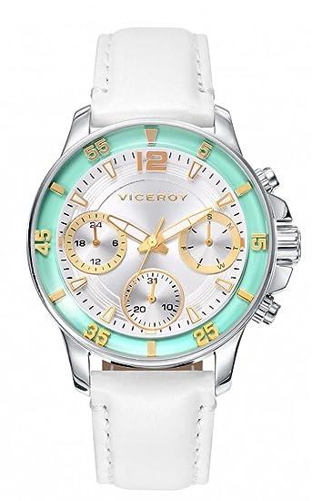 Viceroy Reloj 42218 – 05 Mujer Multifuncion