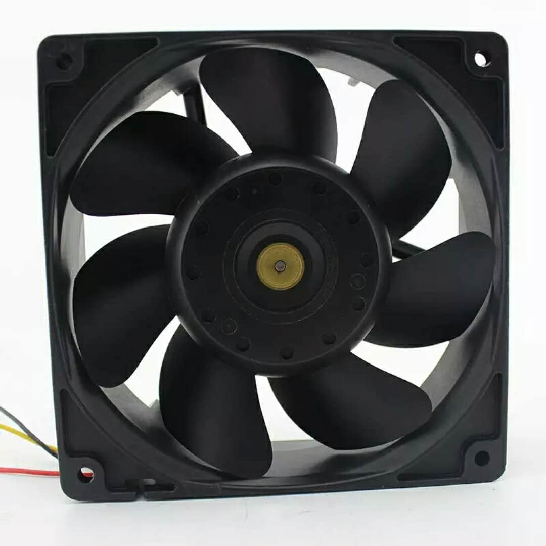 For Sanyo 109R1212MH108 12V 0.48A 12 cm CM cooling fan chassis