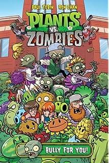 Amazoncom Plants vs Zombies Volume 4 Grown Sweet Home