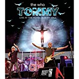 Buy Tommy Live at The Royal Albert Hall (DVD)
