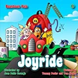 Joyride: The Adventures of Bucky and Betty (Beantown Pals) (Volume 1)