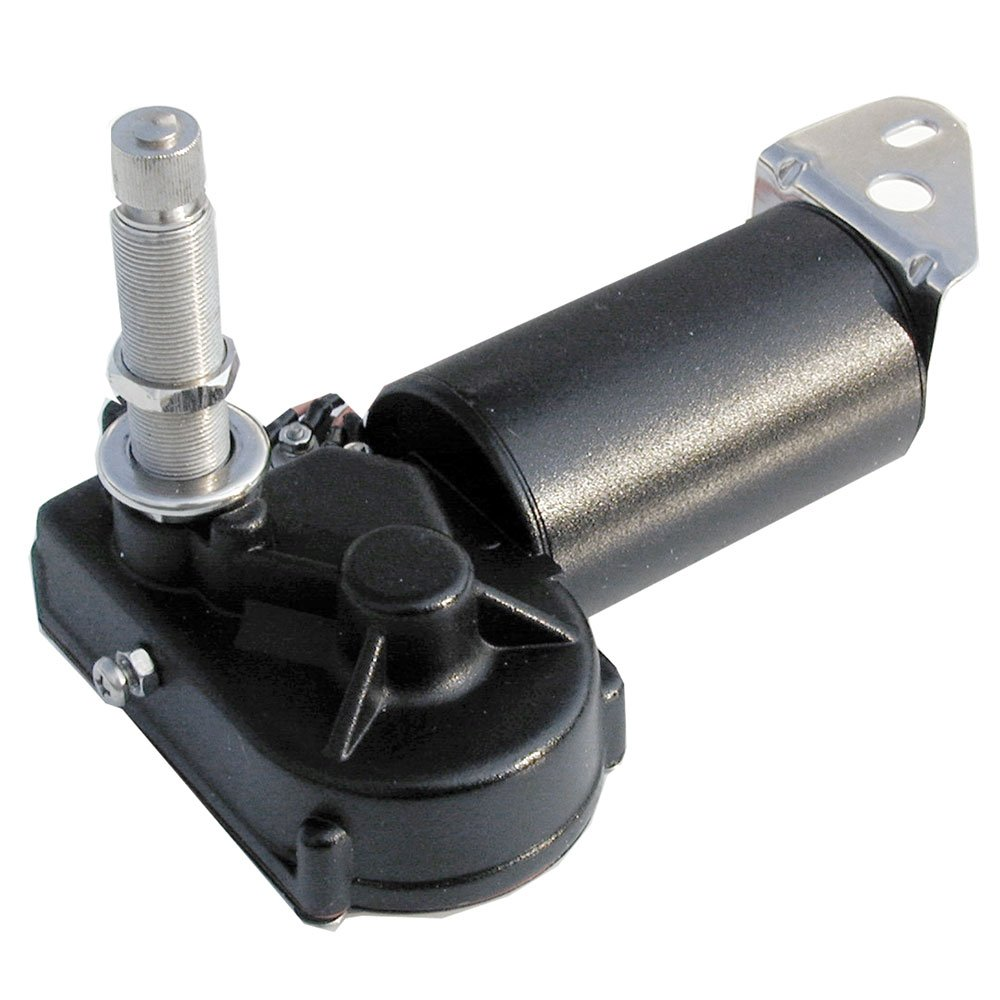 "Amazon.com: Ongaro Heavy Duty 1.5"" 2-Speed Wiper Motor - 12V: Schmitt &  Ongaro Marine: Automotive"