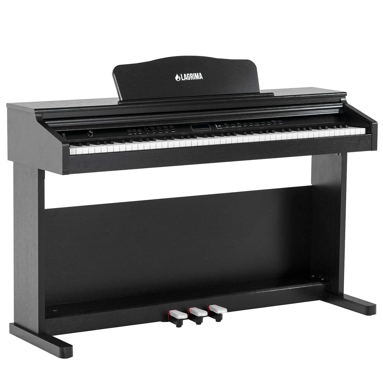 front facing Lagrima Digital Piano