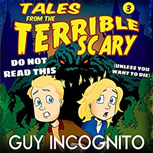 Don't Read This Book (Unless You Want to Die!) Audiobook
