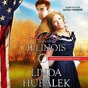Lilly: Bride of Illinois: American Mail-Order Brides Series, Book 21 | Linda K. Hubalek