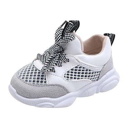 Chaussure Baskets Levifun Garçons Enfant Fille Garcon Bébé vOy80mwPNn