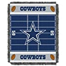NFL Dallas Cowboys Baby Blanket