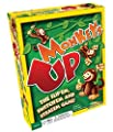 Monkeys Up Family Board Game - Educational Fun for All Ages, Kids and Adults 6 Years and Up