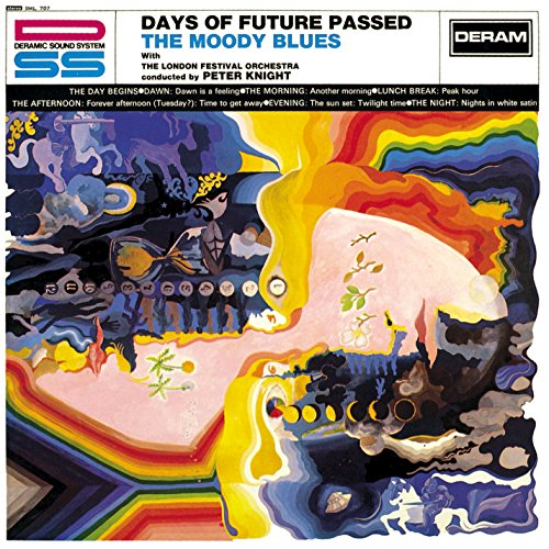 Days Of Future Passed (Rock And Roll Hall Of Fame Facts)