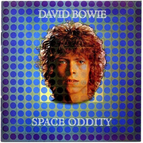 Space Oddity (1999 Digital Rem...