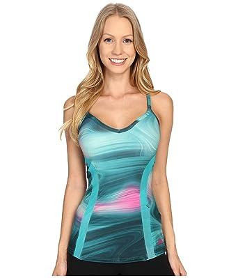 5da6b78fa9c74c Amazon.com  The North Face Women s Rio Tank Top  Clothing