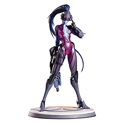 Blizzard Overwatch: Widowmaker Toy Figure Statues: Toys & Games