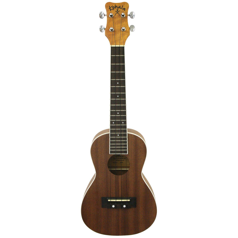 Amazon.com: Guitarra para ukelele maniquíes ukfd Pack ...