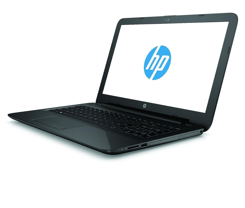 HP 15-ay000ns -Ordenador Portátil de 15.6 HD (Intel Celeron N3060, 4 GB RAM, 500 GB HDD, Intel HD Graphics 520, Windows 10); Negro Jack - Teclado ...