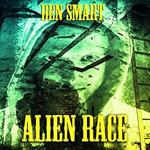 Alien Race Audiobook
