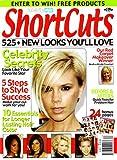 MMI Short Cuts #17 2007 Victoria Beckham