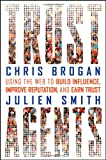 Book Review: Trust Agents by Chris Brogan and Julien Smith