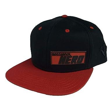 Rossignol Hero Racing Cap Red at Amazon Men s Clothing store  14582f55fa1