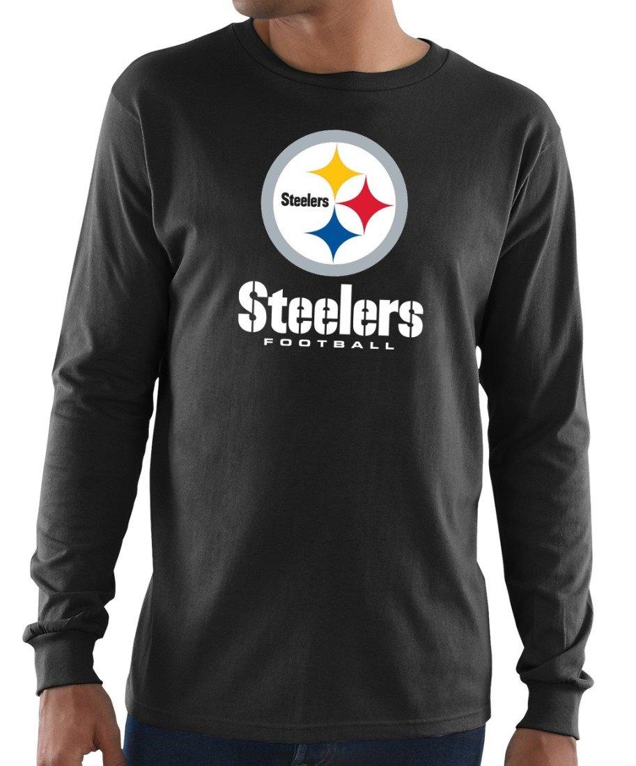 Amazon.com   Majestic Pittsburgh Steelers NFL Critical Victory 3