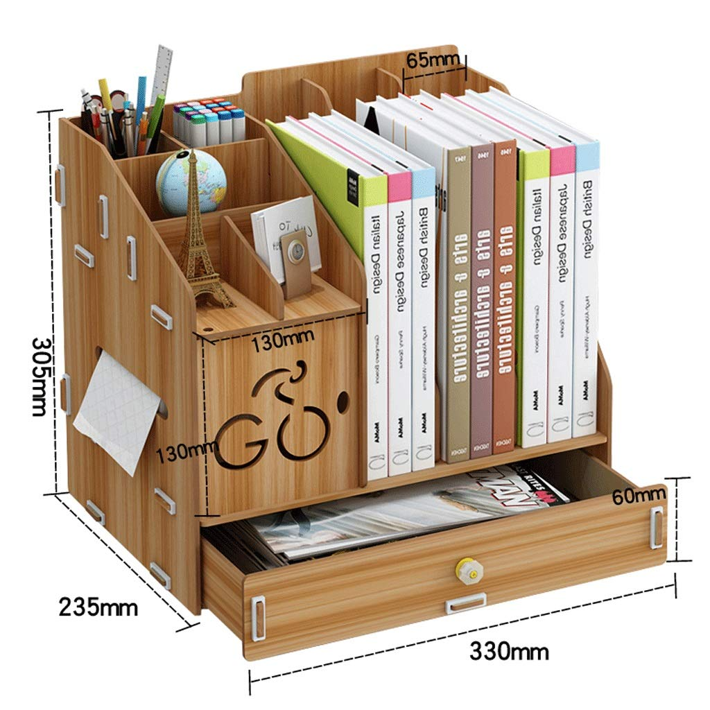 WXH-Datei Halter Feilenhalter Einfache Aufbewahrungsbox für Bücherregale (Farbe (Farbe (Farbe   A) B07HD6S9Q1    | Shop Düsseldorf  3638ea