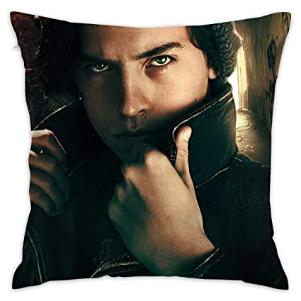Amazon Com Thomas C Gaona Riverdale Jughead Jones Decorative Throw