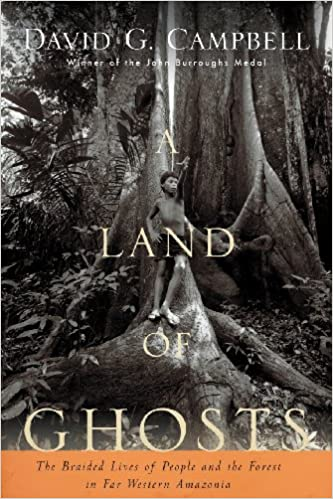 'VERIFIED' A Land Of Ghosts: The Braided Lives Of People And The Forest In Far Western Amazonia. Release metodos Comparte Asahi School