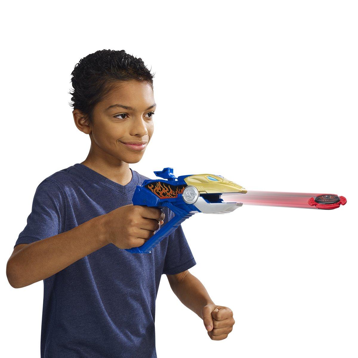 Pistola de Juguete, 4 a/ño s ,, Ampolla Bandai 43535 Armas de Juguete