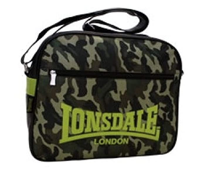 Scarpe Spalla Borsa Lonsdale A Donna it E Amazon Borse wY4wTqxa