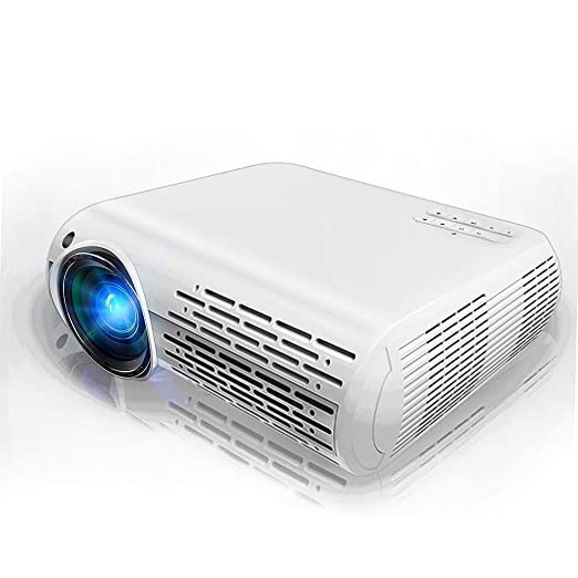 Ai LIFE Proyector Nativo 1080P Proyector de Video Full HD de 16000 ...