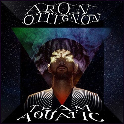 Aron Ottignon - Team Aquatic (United Kingdom - Import)
