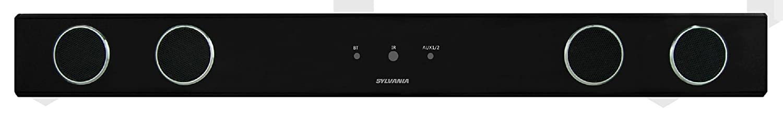 Sylvania SB290 Bluetooth 4.0 Wireless Soundbar