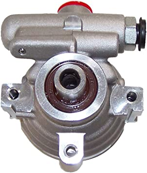 Power Steering Pump Pulley for Olds Pontiac Buick Chevy V6 3.8L