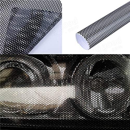 106 x 50 cm Raitron T/önungsfolie f/ür Scheinwerfer
