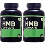 【2個セット】HMB 1000mg【海外直送品】