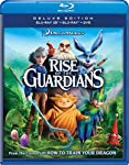 Cover Image for 'Rise of the Guardians (Three-Disc Combo: Blu-ray 3D / Blu-ray / DVD / Digital Copy + UltraViolet)'