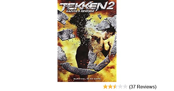 Amazon.com: Tekken: Kazuyas Revenge by Crystal Sky by Wych Kaos: Wych Kaos: Movies & TV