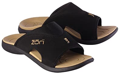 56df875d4 Neat Feat Zori Pump Orthotic Sandal (6