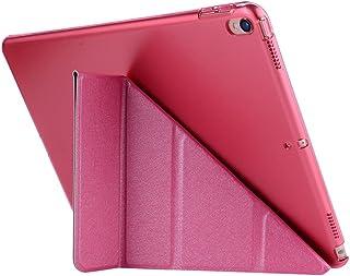 HappyTop iPad Coque, Pliable Housse Magnétique léger Coque pour iPad Pro 26,7cm 2017