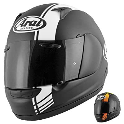 Arai Defiant Base Full Face Motorcycle Helmet