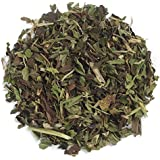 Frontier Co-op Organic Peppermint Leaf, Cut & Sifted, 1 Pound Bulk Bag